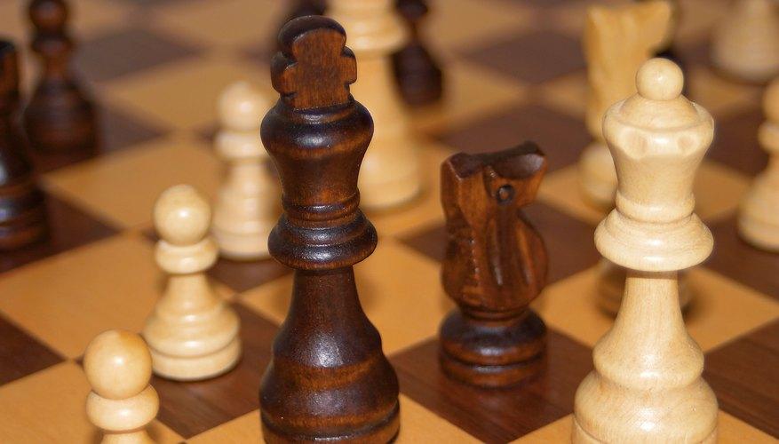 No siempre se pueden predecir los movimientos del oponente.
