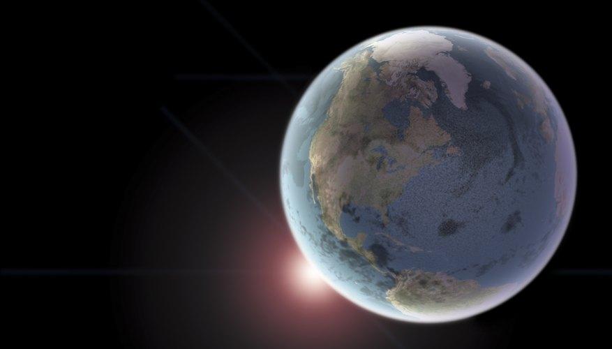 Un eclipse lunar captará la atención de cualquier observador.