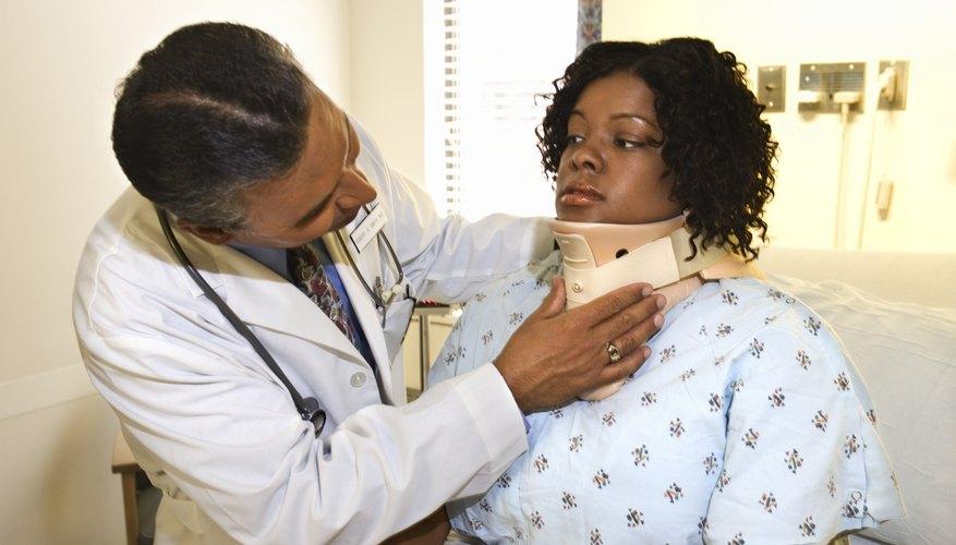 Injury and Nerve Damage