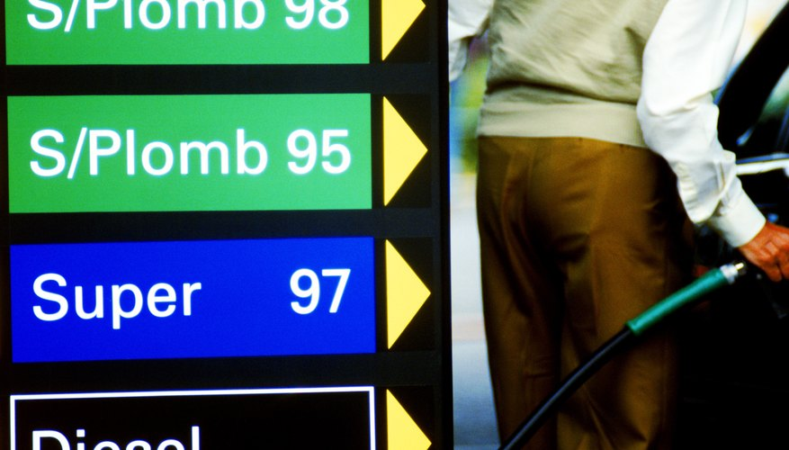 Gas price gouging due to natural disasters of foreign events remains a concern.