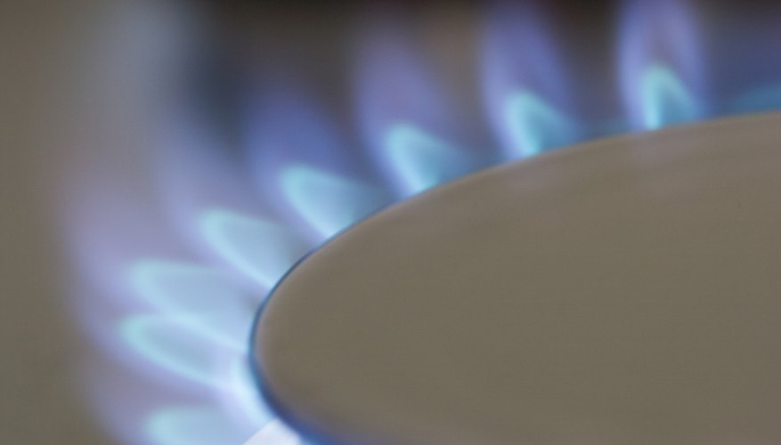 In many parts of the country, it is cheaper to heat and cook with natural gas than electricity.