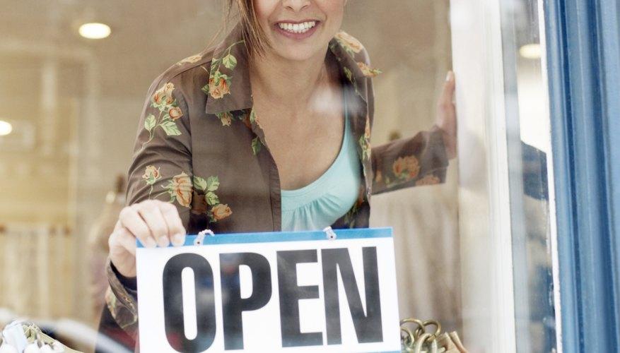Comenzar un negocio es un sueño para muchos.
