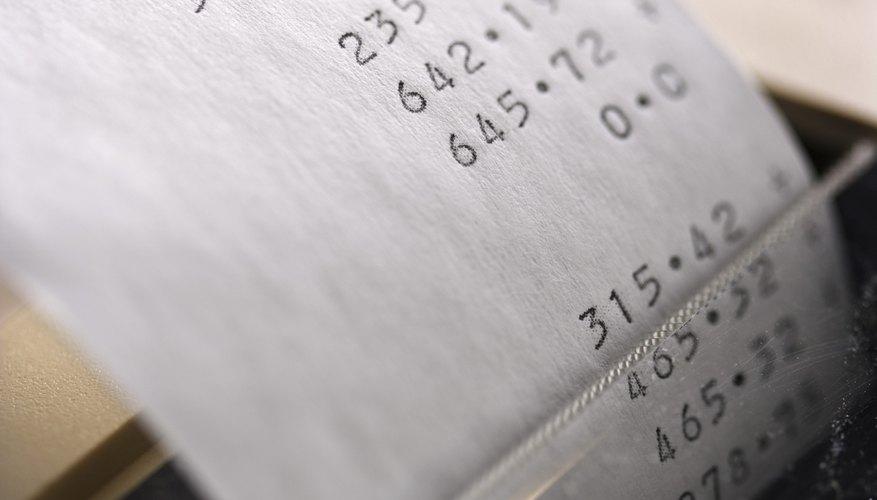 La contabilidad es esencial para cualquier empresa o individuo.