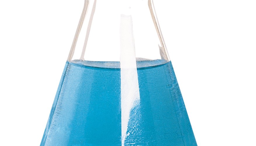 Liquid oxygen is so cold it is classified as a cryogenic substance.