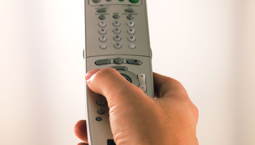 Controlar la PS3 con un control remoto universal.