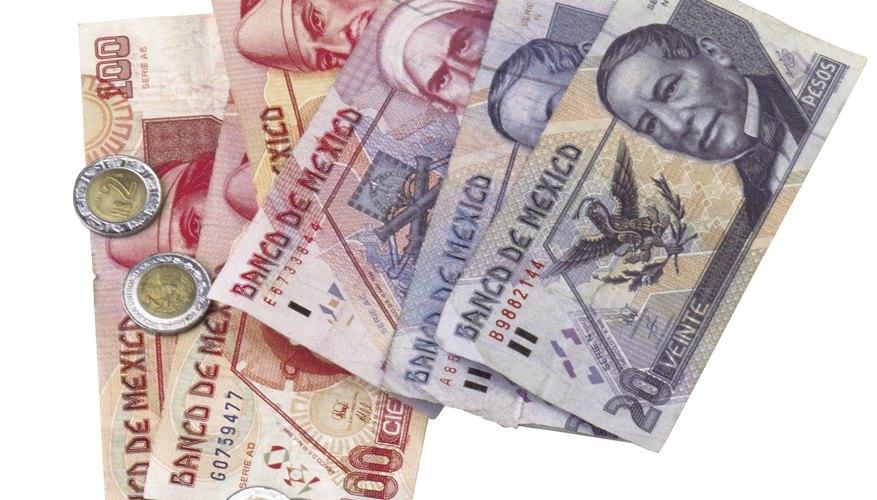 Abre una cuenta bancaria en México.