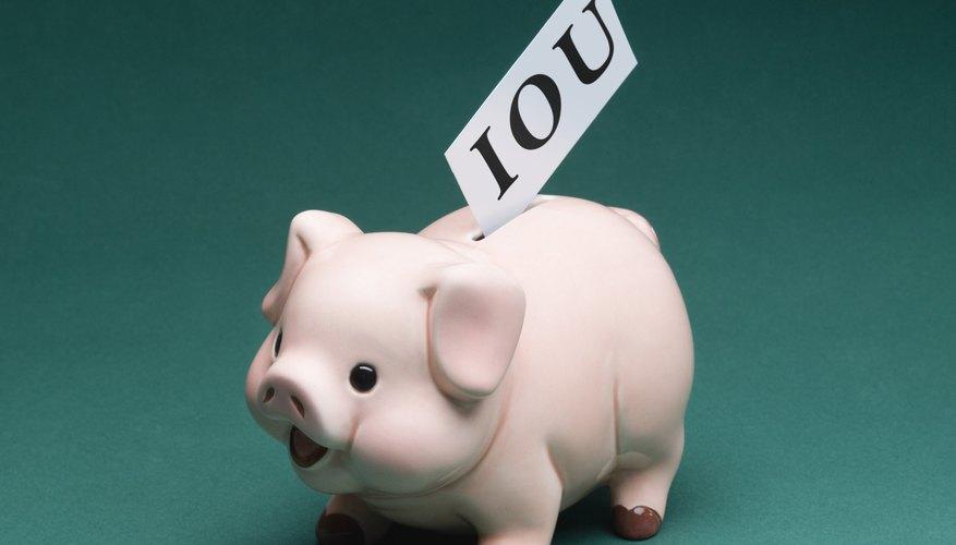 Redacta la nota del pagaré de forma adecuada para que tenga validez legal.
