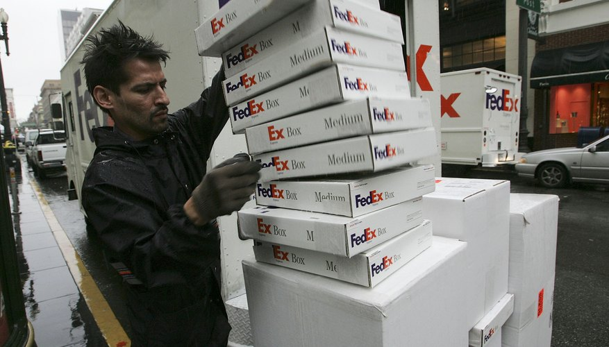 With Nine Million Packages En Route, FedEx Expects Record Deliveries