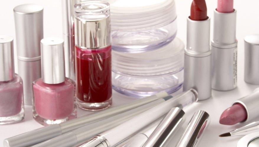 Los productos Mary Kay abarcan principalmente cosméticos y tratamientos de belleza.
