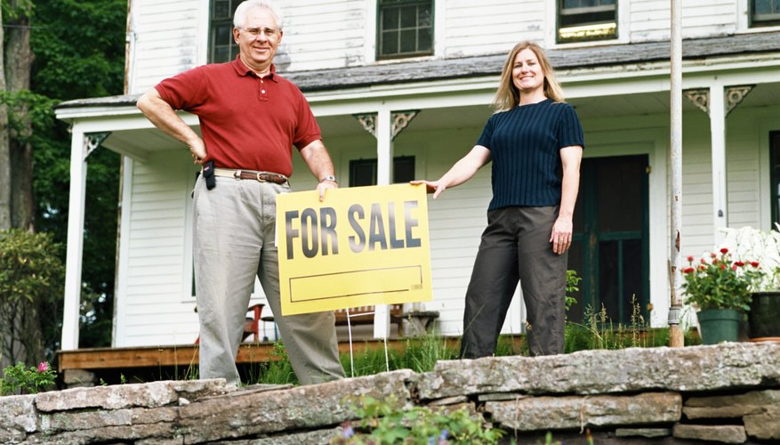 "Selling ""by owner"" can be time consuming, but can save you money."