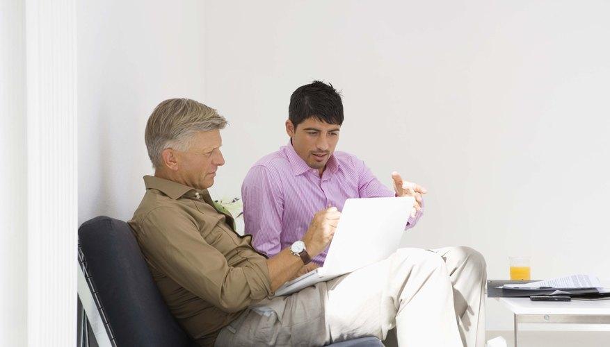 Regular feedback meetings make people feel valued and part of the team.