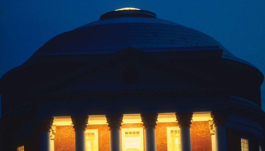 Universidad de Virgina.