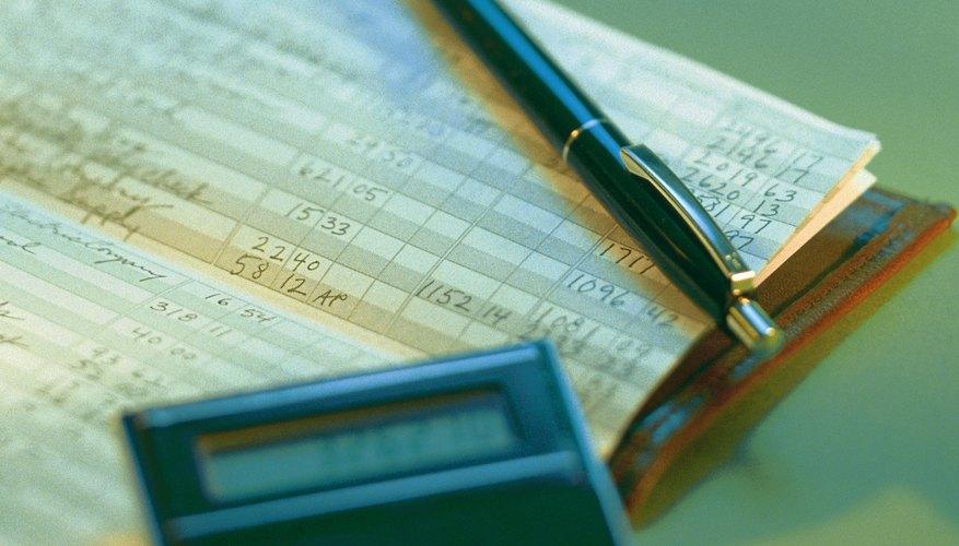 Tener un presupuesto equilibrado ayudará a mantenerte libre de deudas.