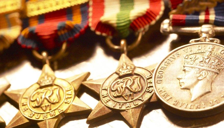 En Virtualwall.org, los niños pueden visitar los héroes inmortalizados del homenaje a los veteranos de guerra.