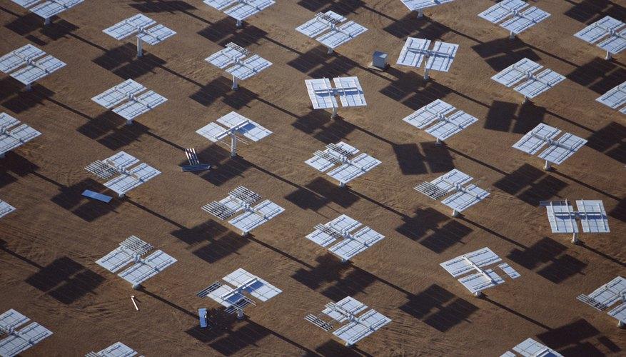 La energía solar es un recurso constante, y además a partir de ella se pueden crear calor, electricidad y otras formas de energía.