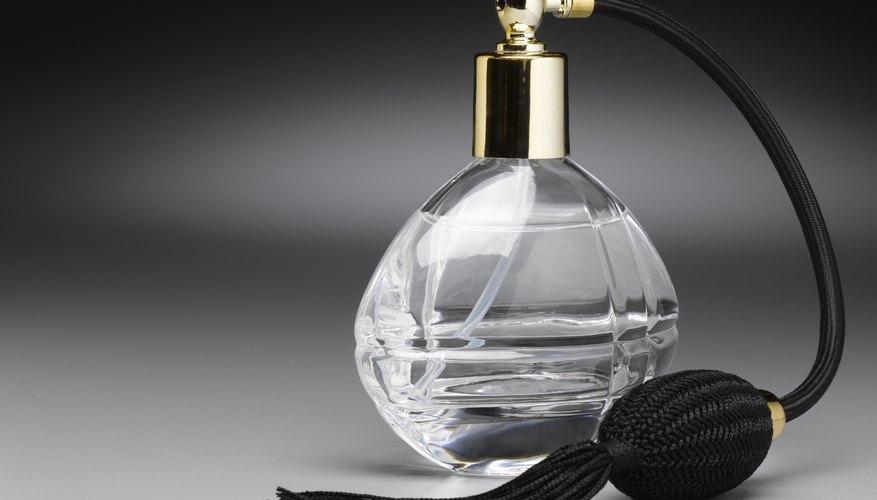 La empresa de perfumes Guerlain es una de las más influyentes y de larga tradición en el mundo, existe desde hace casi dos siglos.