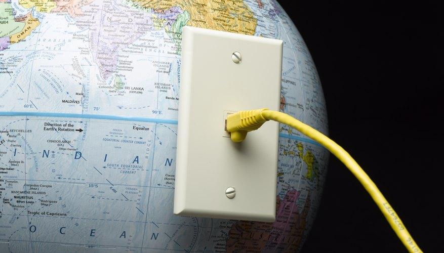 Tendrás que dedicar todos los recursos de la consola a la conexión de Internet para lograr la mayor velocidad posible.