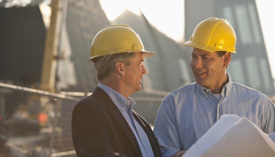 Tu y el contratista son libres de negociar cualquier acuerdo que mejor se adapte a tu proyecto específico.
