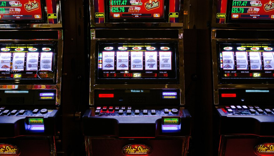 What slot machines pay out the best life is a casino