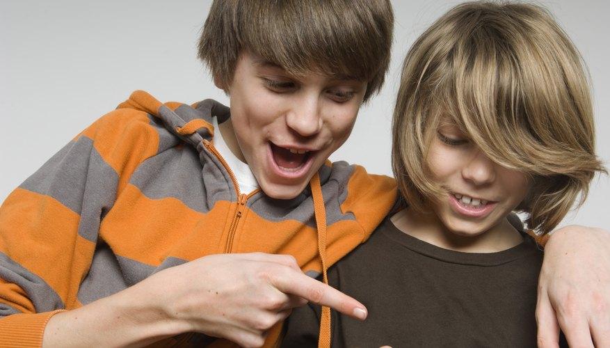 Instalar juegos en la PlayStation Portable, o PSP, es parecido a instalarlos en una PC.