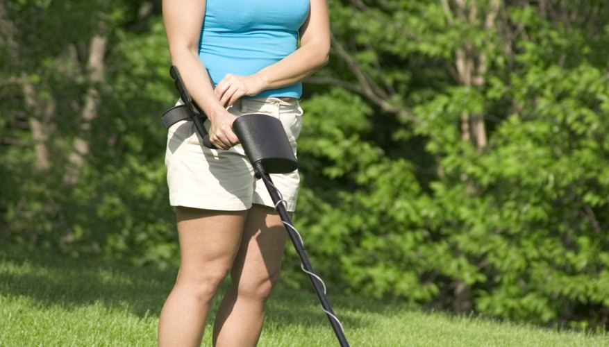 metal detector operator must respect public property in the course of metal detecting.