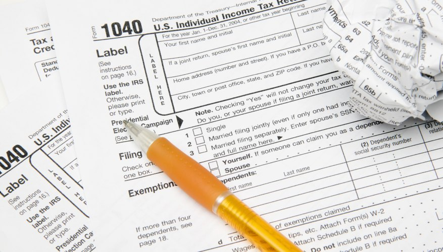 Form 1040 takes longer to complete but allows for more deductions.