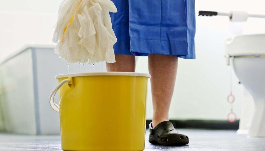 Las empresas de limpieza de oficinas son muy rentables.
