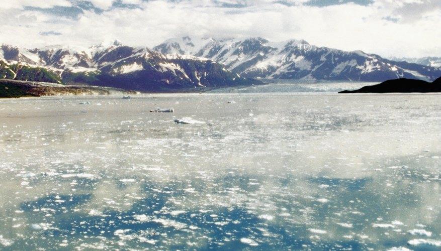 Alaska es un buen lugar para vivir.