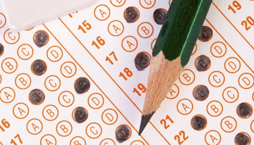 List of Standardized Reading Assessment Tests | The Classroom