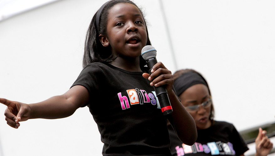 Nia Imani Soyemi appeared in the 2005 Broadway cast of 'Hairspray.'