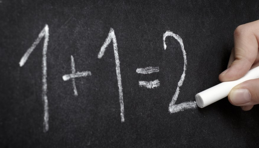 Subtraction is the inverse of addition.