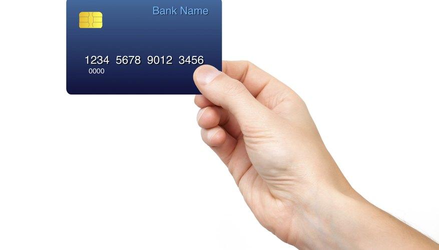 Consigue que tus clientes puedan pagarte con tarjeta de crédito o débito.