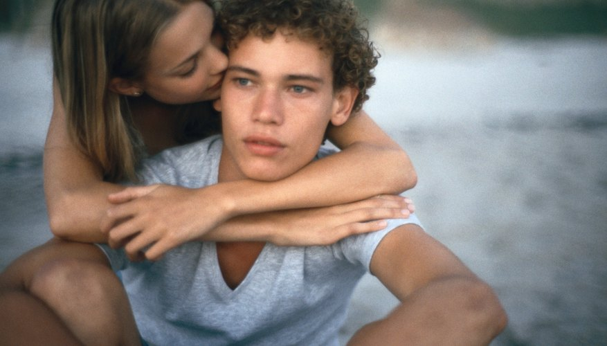 the development of conduct problems in young boys Conduct disorder is a group of behavioral and emotional problems that usually begins during childhood or adolescence children and adolescents with the disorder have a difficult time following.