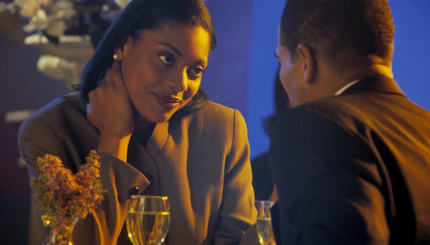 How to be patient when dating a busy man