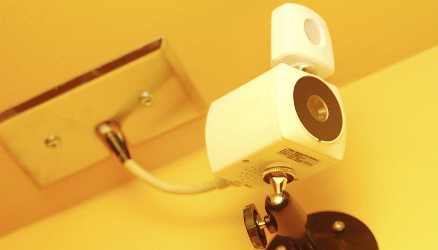 Asegura tu hogar o negocio con un sistema de seguridad con un DVR.