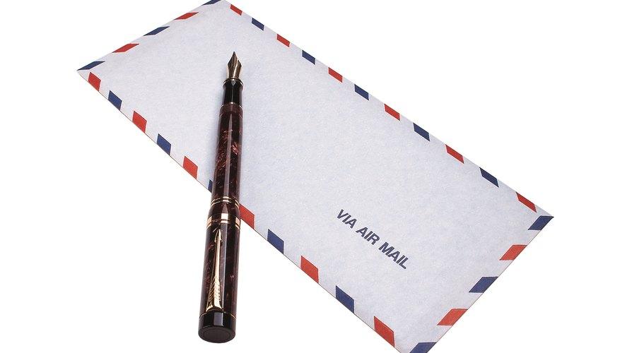 Mejora tus oportunidades escribiendo una carta de reclamo de forma apropiada.