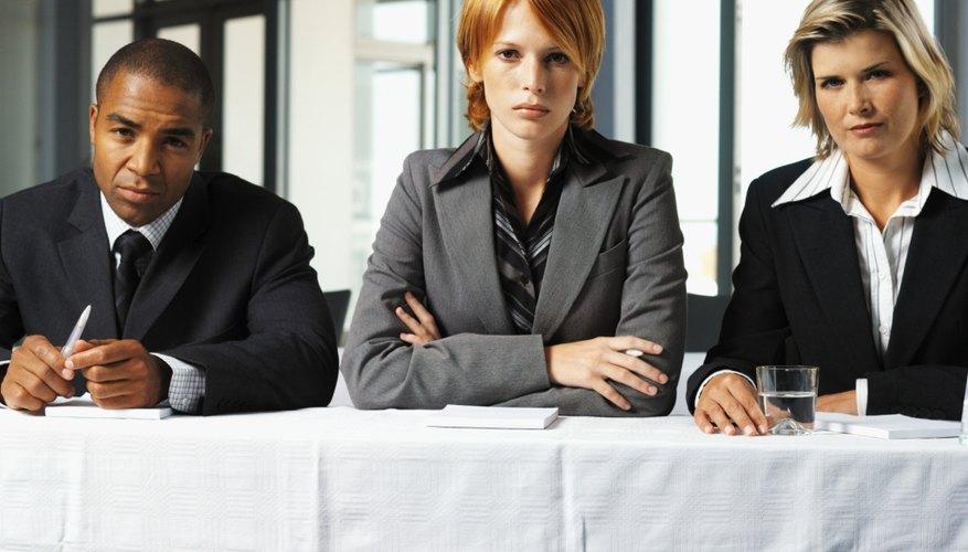 Los generalistas y los gerentes de recursos humanos tienen funciones diferentes.