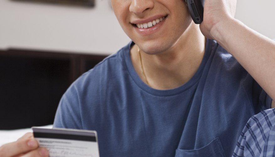 Canceling a TrueEarnings Card can be done with a phone call.