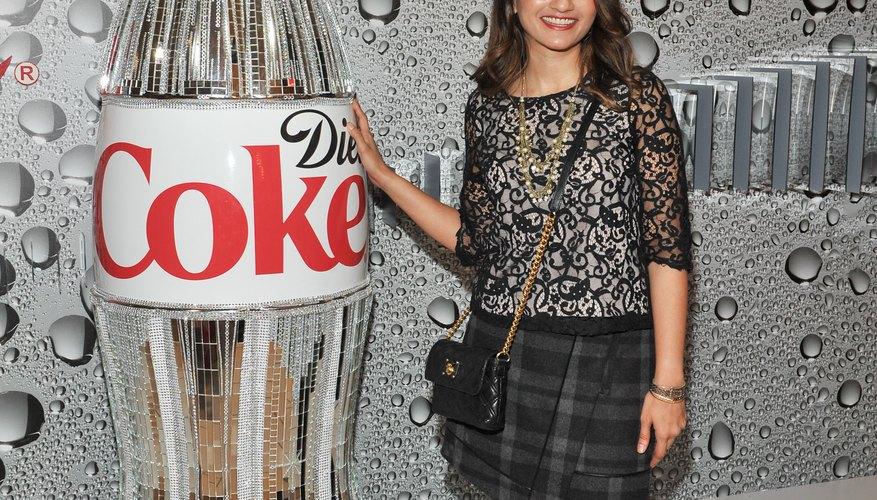 Coca Cola no vende sus acciones directamente al público.