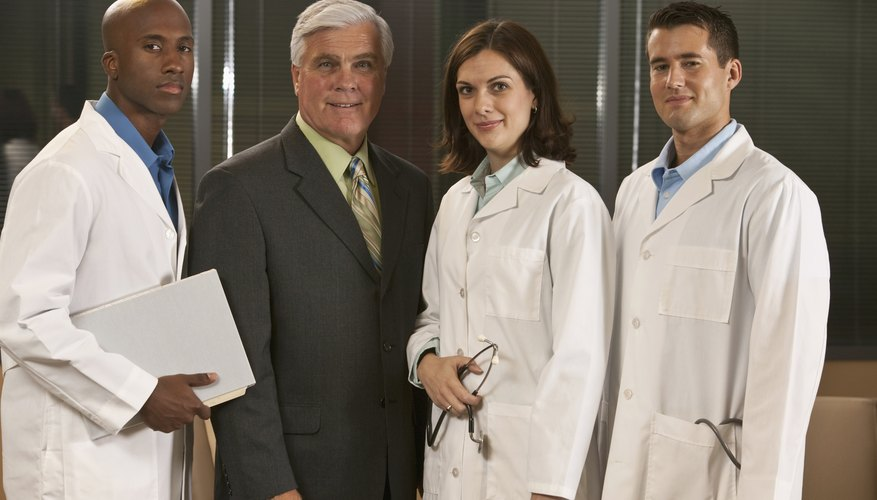 El USMLE evalúa la preparación práctica para los médicos.
