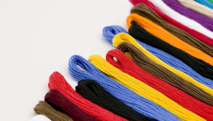 Aprende a seguir tu instinto acerca de los colores que quieras combinar.