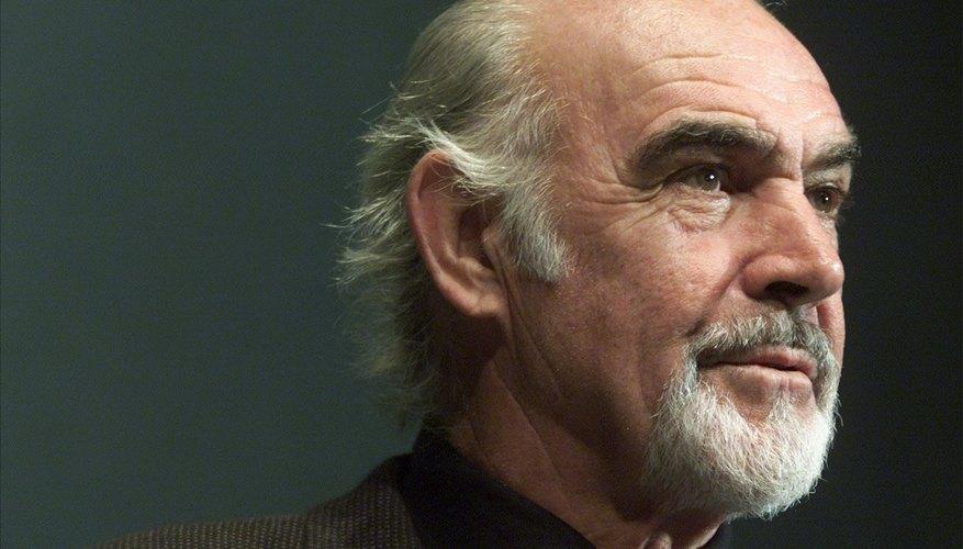 Sean Connery, fue nombrado