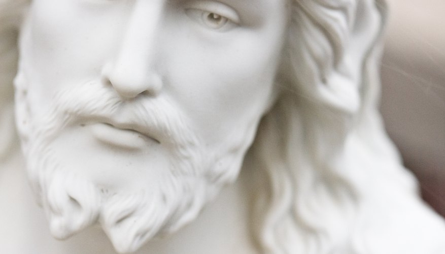 Jesús condenó a los que cometen el pecado imperdonable.