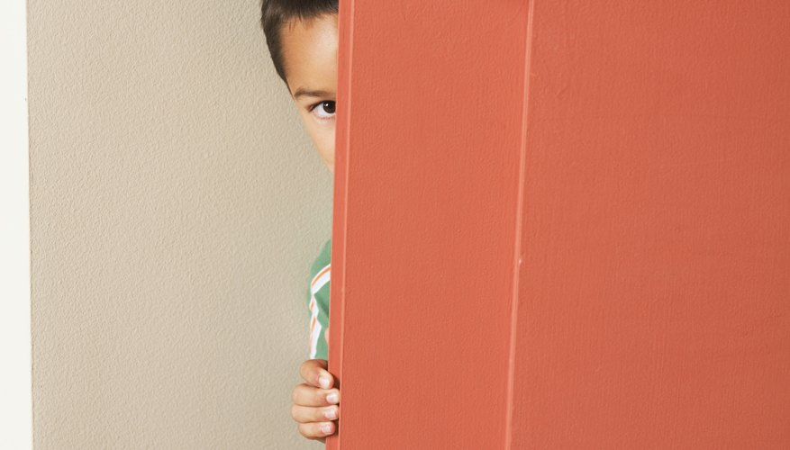 Child Safety Locks >> Door Security for Autistic Children | How To Adult