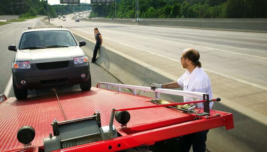 Drivers working for companies receive benefits that self-employed drivers do not.