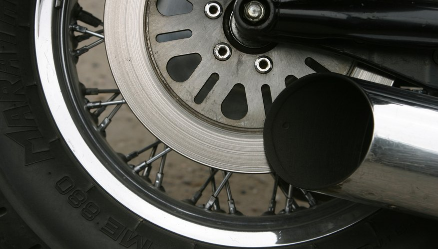 How To Tell When A Motorcycle Tire Is Out Of Balance Our Pastimes