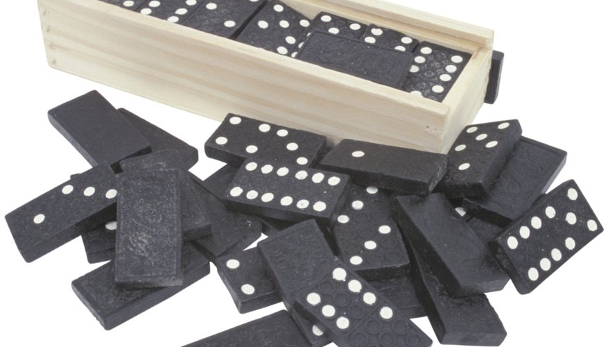 → Cómo jugar al dominó con niños | Geniolandia