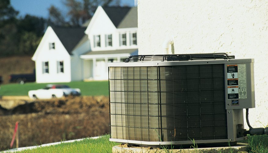 It's no illusion: Your air conditioner works harder on hot days.