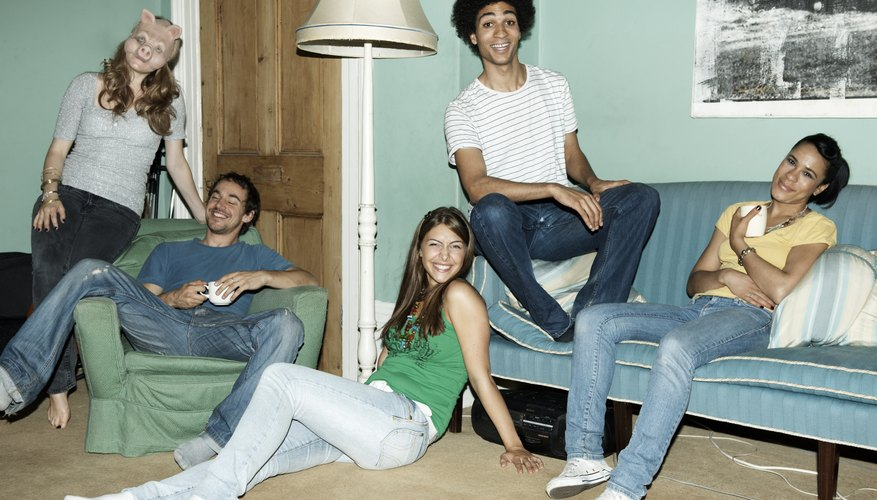 Before starting a roommate search, ensure your apartment is legally large enough to hold multiple tenants.