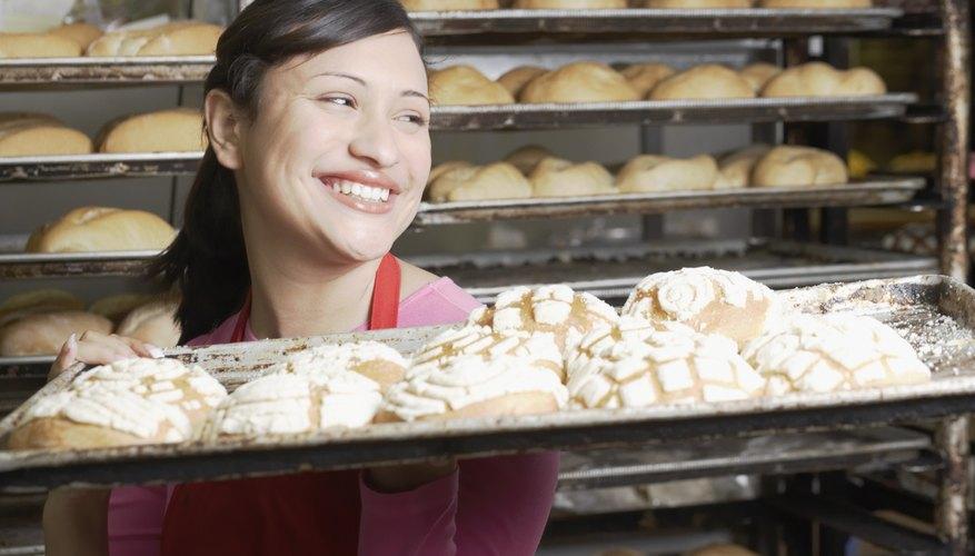 La pastelería es un arte que requiere pasión por los detalles.